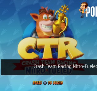 Crash Team Racing Nitro-Fueled Review - A Wonderful Blast from the Past 24
