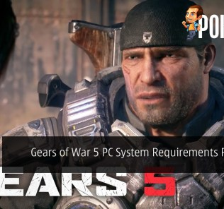 Gears of War 5 PC System Requirements Revealed 18