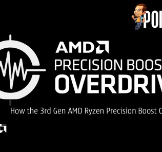 How the 3rd Gen AMD Ryzen Precision Boost Overdrive Works