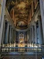 A chapel in Palace de Versailles