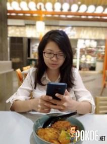 Samsung Galaxy Tab A 8.0 (2019) Camera Shots 12