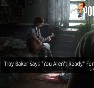 "Troy Baker Says ""You Aren't Ready"" For Last of Us Part II 29"