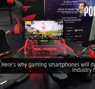 Here's why gaming smartphones will drive the industry forward 30