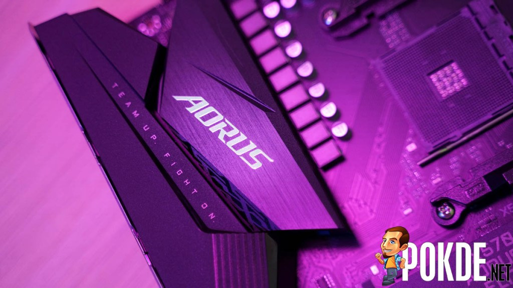 What is GIGABYTE's focus with their laptops in Malaysia? 17