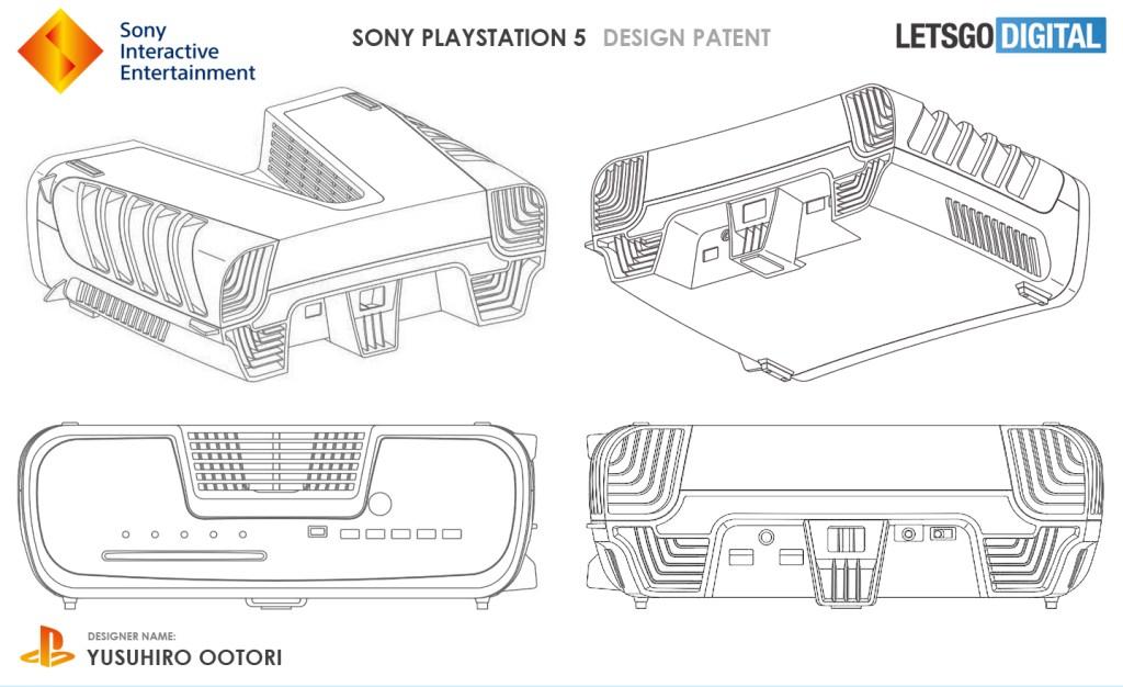 Alleged PlayStation 5 Dev Kit Seemingly Leaked Online