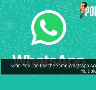 Soon, You Can Use the Same WhatsApp Account on Multiple Devices