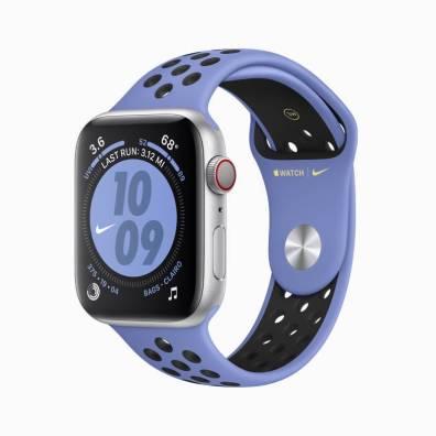 Apple Watch Series 5 Nike (3)
