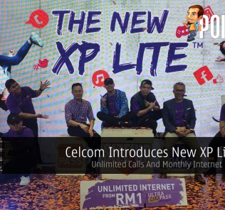 Celcom Introduces New XP Lite Plan — Unlimited Calls And Monthly Internet From RM28 23