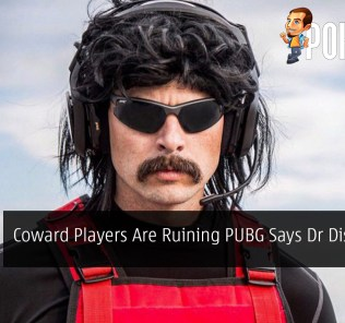 Coward Players Are Ruining PUBG Says Dr Disrespect 21