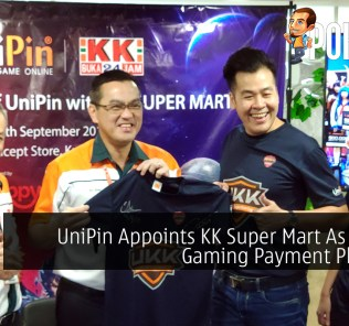 UniPin Appoints KK Super Mart As Official Gaming Payment Platform 28