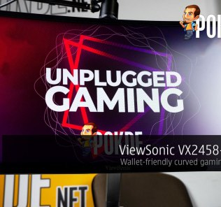 "ViewSonic VX2458-C-MHD 24"" Curved Gaming Monitor Review — Wallet-friendly curved gaming monitor! 31"