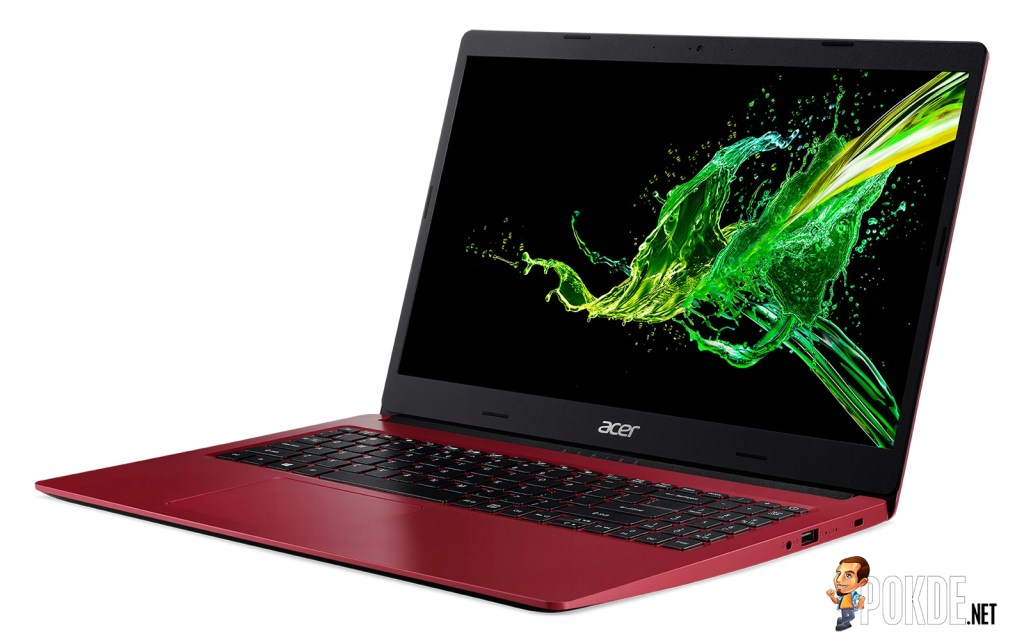 Acer Aspire 3 and Aspire 5 Refreshed with 10th Gen Intel Comet Lake CPU 23