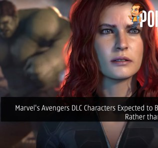Marvel's Avengers DLC Characters Expected to Be Unique Rather than Reskins