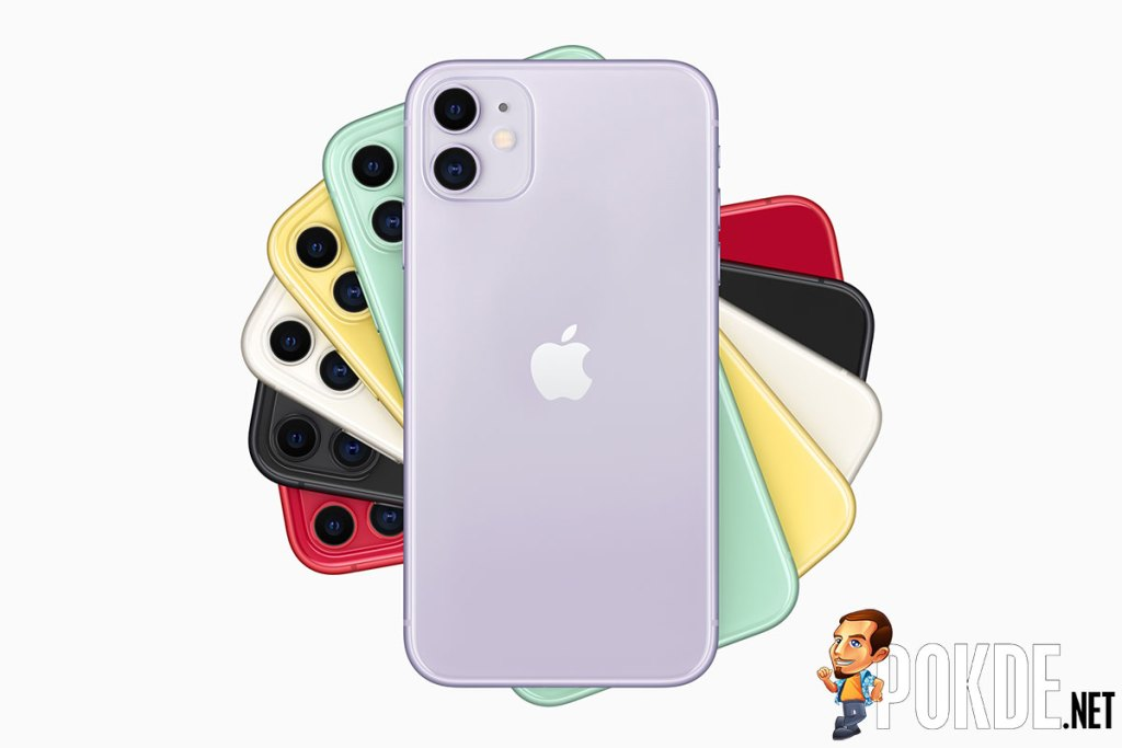 Digi To Open iPhone 11 Series Pre-order This 20th September 2019 22