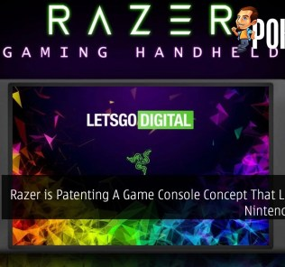 Razer is Patenting A Game Console Concept That Looks Like Nintendo Switch 33