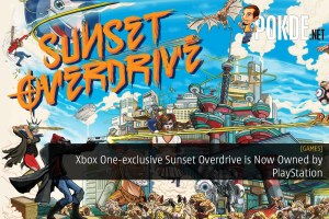 Xbox One-exclusive Sunset Overdrive is Now Owned by PlayStation
