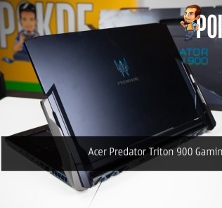 Acer Predator Triton 900 Review