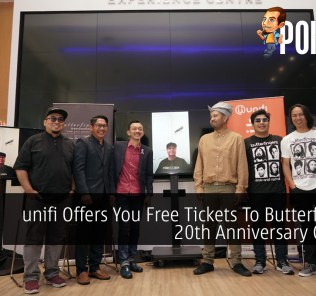 unifi Offers You Free Tickets To Butterfingers' 20th Anniversary Concert 29