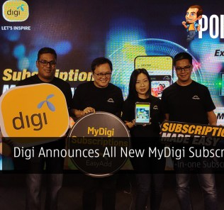 Digi Announces All New MyDigi Subscriptions — All-in-one Subscription Hub 35