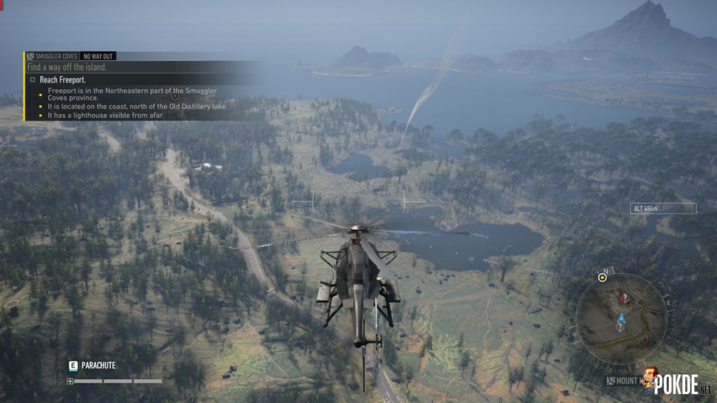 Tom Clancy's Ghost Recon Breakpoint Review - Should You Get It? 28