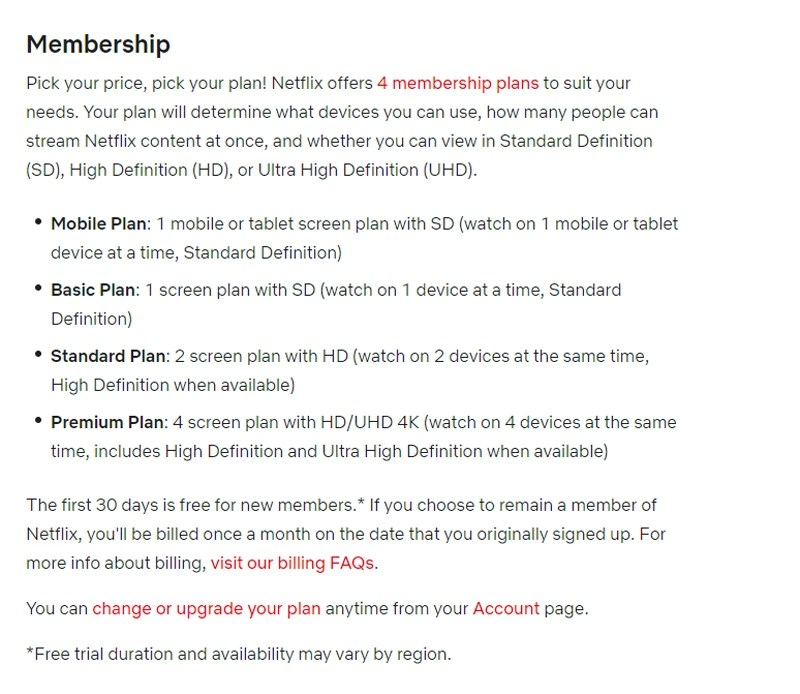 Netflix Introduces Mobile Plan At RM17/month — Available For Both New And Existing Users 35
