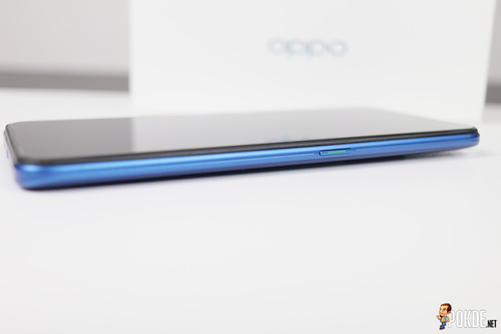 OPPO A9 2020 Review — All Day, All Night And More 25