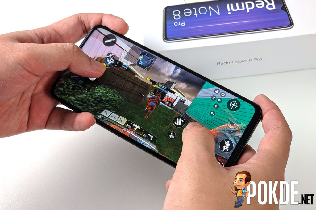 Redmi Note 8 Pro is a beastly mid-range gaming phone! 29