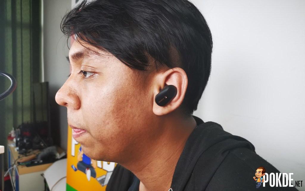 Sony WF-1000XM3 Review - The Standard-Bearer of True Wireless Earbuds 31