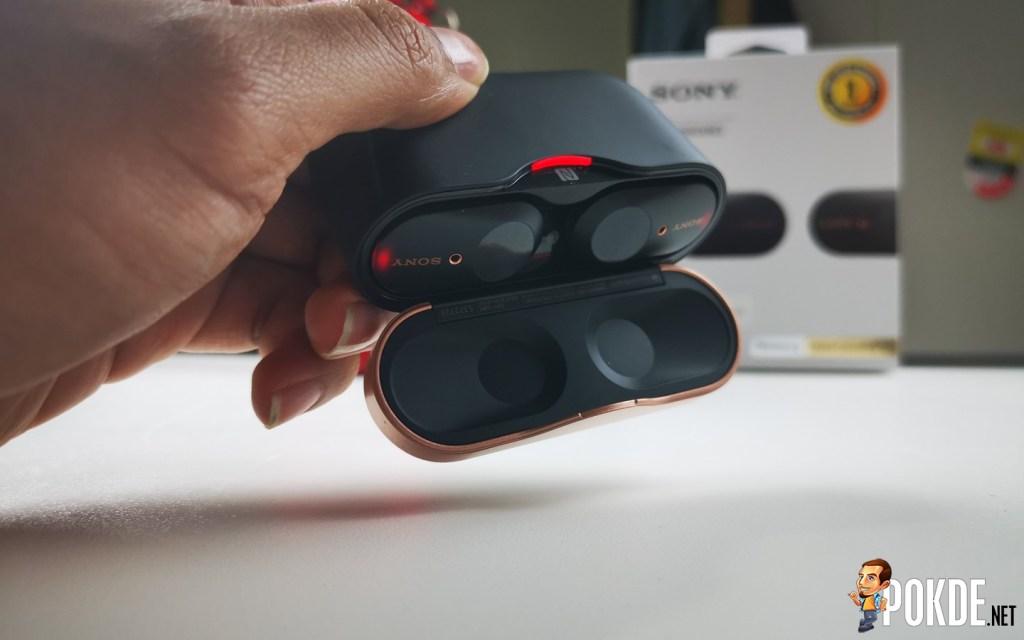 Sony WF-1000XM3 Review - The Standard-Bearer of True Wireless Earbuds 33
