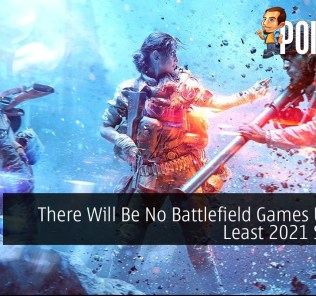 There Will Be No Battlefield Games Until At Least 2021 Says EA 30