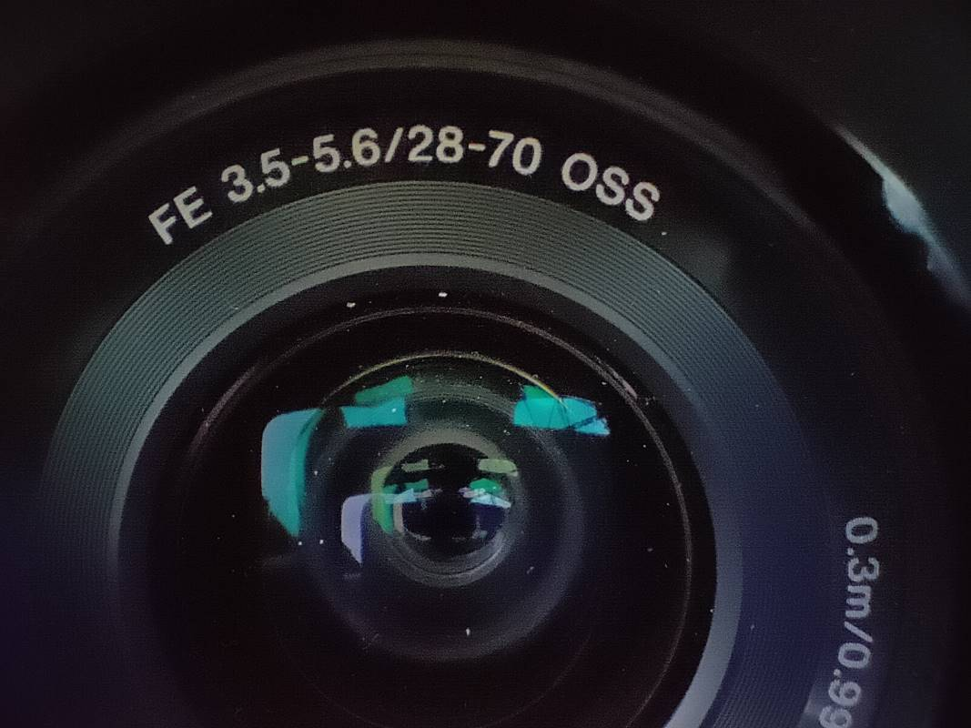 realme XT camera samples