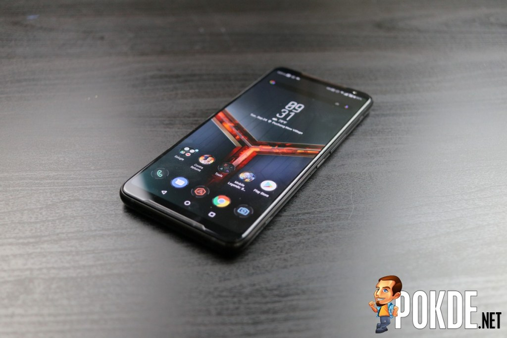 ROG Phone 2 Review - The Monster Evolved! 26