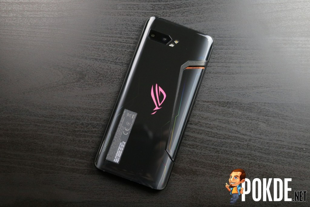 ROG Phone 2 Review - The Monster Evolved! 33