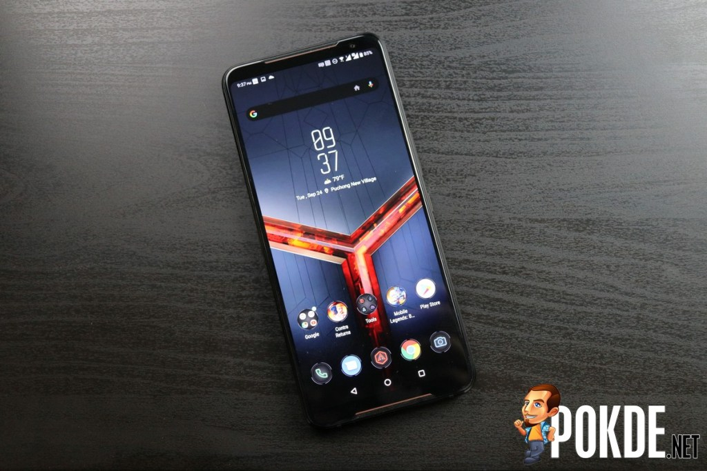 ROG Phone 2 Review - The Monster Evolved! 45