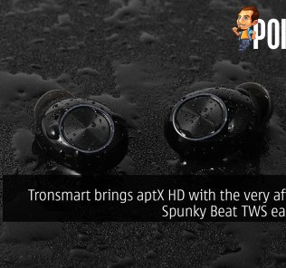 Tronsmart brings aptX with the very affordable Spunky Beat TWS earphones 24
