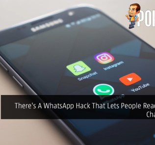 There's A WhatsApp Hack That Lets People Read All Your Chat History - Here's How to Protect Yourself