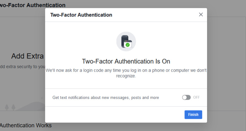 Here's How To Make Your Facebook Account More Secure 29