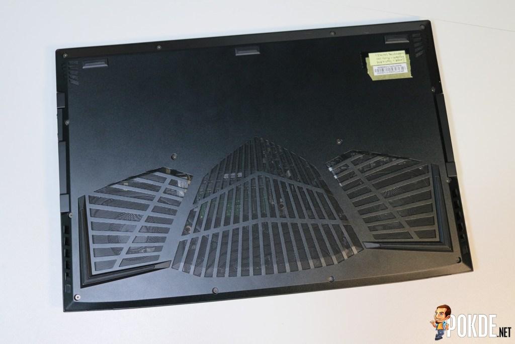 GIGABYTE AERO 17 XA Laptop Review