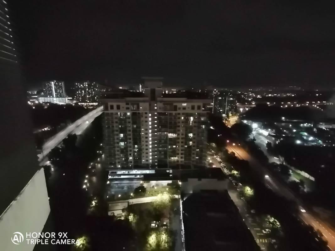 HONOR 9X camera samples