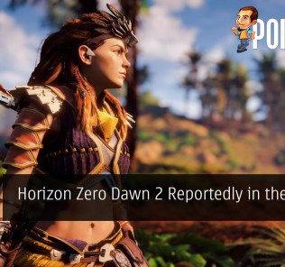 Horizon Zero Dawn 2 Reportedly in the Works