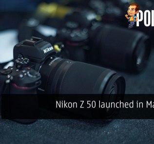 Nikon Z 50 launched in Malaysia! 41