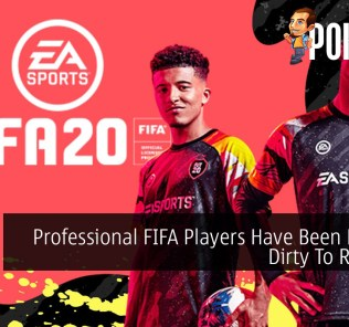Professional FIFA Players Have Been Playing Dirty To Rank Up 36
