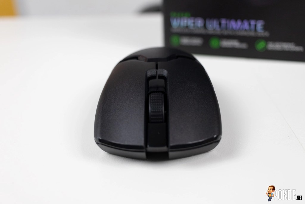 Razer Viper Ultimate Wireless Gaming Mouse Review — Best Of Both Worlds 22