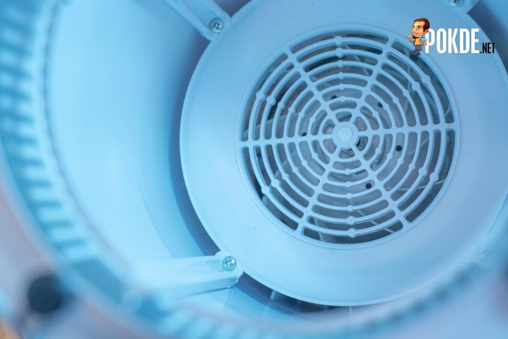 AUGIENB HEPA Air Purifier