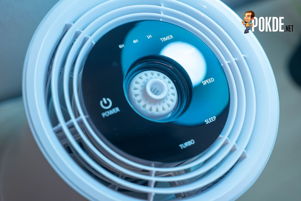The curious case of AUGIENB HEPA Air Purifier 27