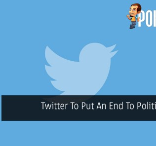 Twitter To Put An End To Political Ads 32