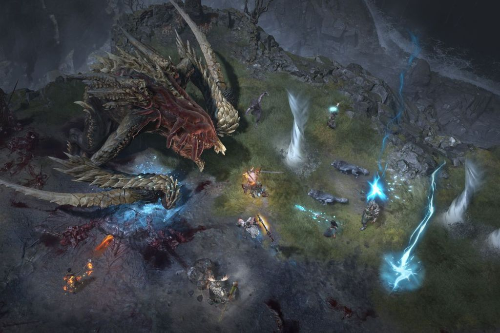 This is How the Seamless, Shared Space in Diablo 4 Works 24