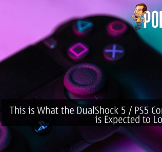 This is What the DualShock 5 / PS5 Controller is Expected to Look Like