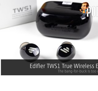 Edifier TWS1 True Wireless Earbuds Review 46