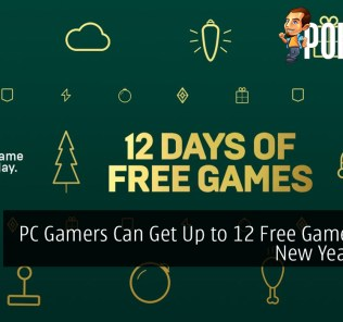 PC Gamers Can Get Up to 12 Free Games Until New Year's Day